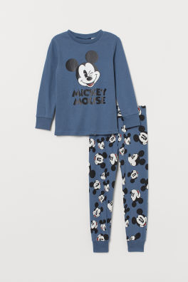b9cbf0f4c3b Nightwear   H&M NL
