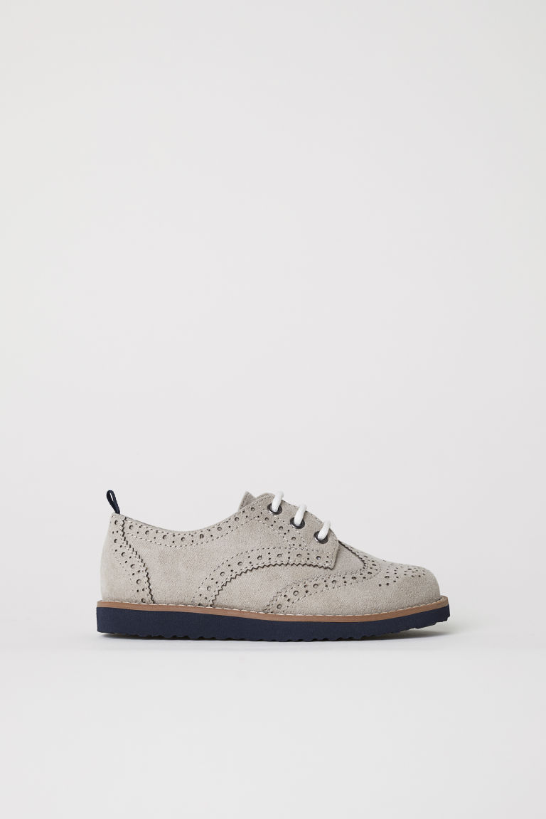 Brogues - Light mole - Kids | H&M