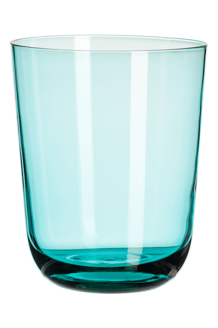 Tumbler - Turquoise - Home All | H&M IE
