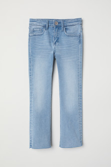 Superstretch Bootcut Jeans