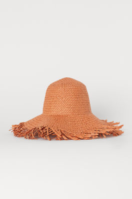 aa571d1e00 Paper Straw Sun Hat