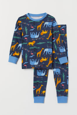 49ef9b2e072b Boys Nightwear - 1½ - 10 years