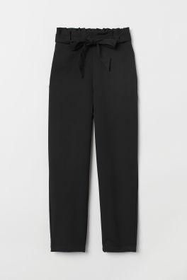 71409ab27c3ed9 SALE - Women's Pants & Leggings - Shop online | H&M US
