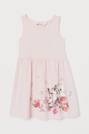 ef4fc97dc Dievčenské oblečenie, veľkosť 18m – 10r, online | H&M SK