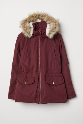 23d5559c1 SALE - Girls' Jackets | Age 8 to 14+ Years | H&M GB
