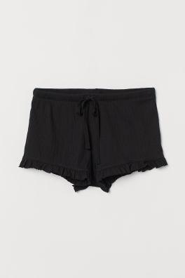 483226e3fa2c2d Koszula nocna czy piżama - co wolisz? | H&M PL