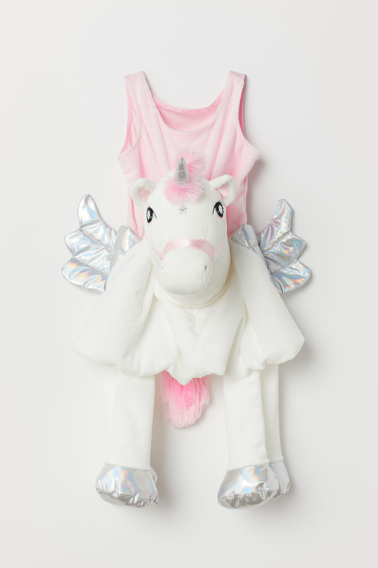 3f19c21a5ab Unicorn fancy dress costume