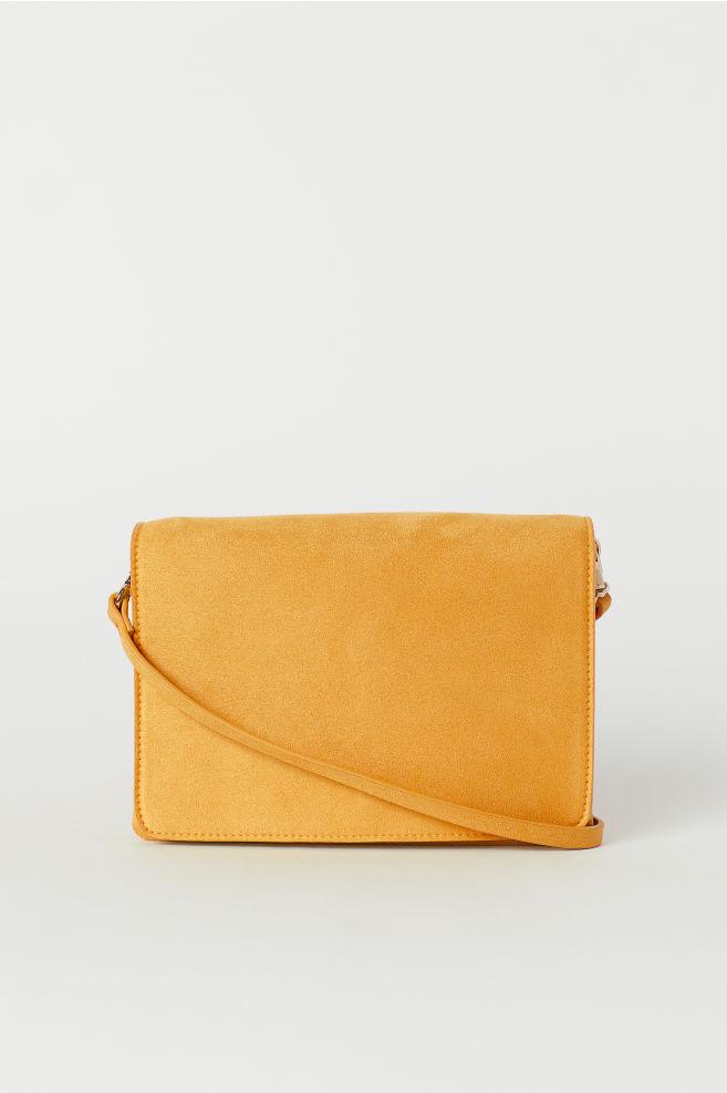 b91fe58c93d8f Handtasche - Gelb - Ladies