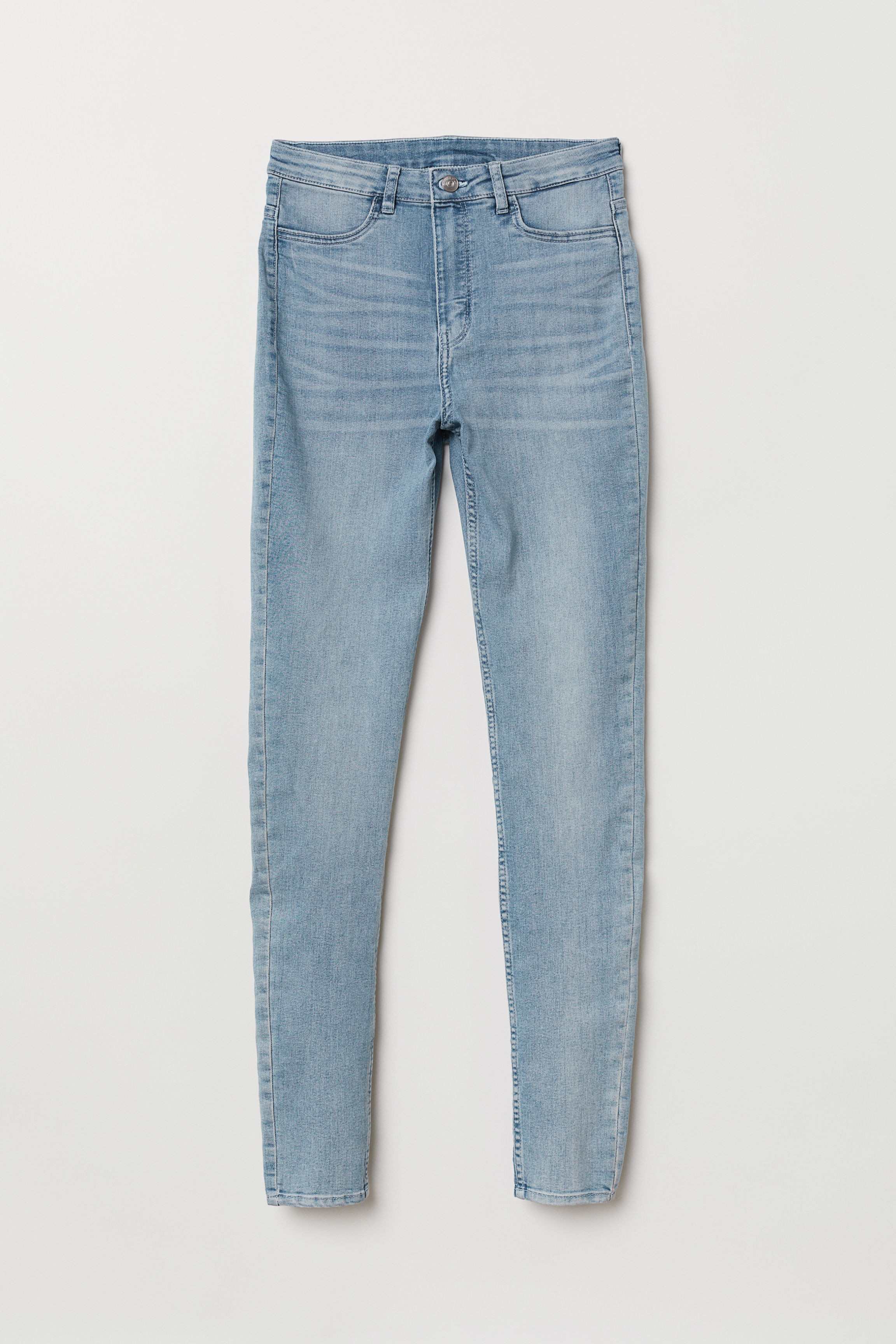 classic styles popular brand enjoy best price Super Skinny High Jeans