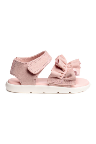 Sandals - Powder pink - Kids | H&M