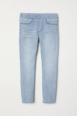 8acda6ad8 Pantalones y leggings para niña - Amplia selección
