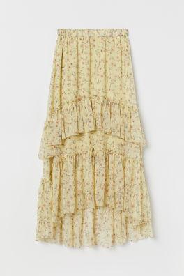 46b04308b976 Spódnice midi – kup spódnice online lub w sklepie