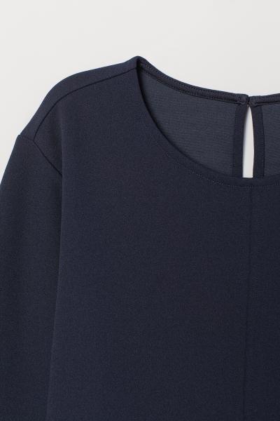 H&M - Top en jersey - 6
