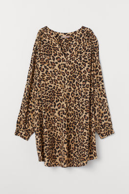 50b349831e Plus-Size Clothing For Women | Plus-Size Outfits | H&M US