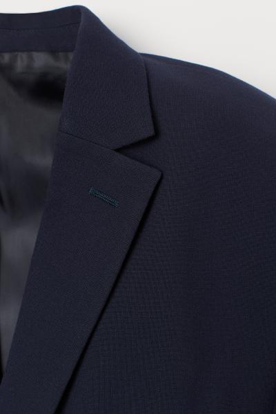 H&M - Jacket Slim Fit - 6