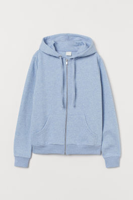 3ed213a8d Hoodies & Sweatshirts For Women | H&M CA
