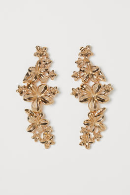 67dac7b73 Earrings For Women | Hoops, Pearls & Studs | H&M US