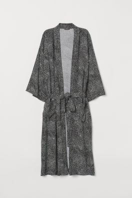 Dressing Gowns   Bathrobes - H M Home Collection  23170ee49