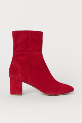 22e0bb60e5 Ankle Boots | Women's Boots | H&M GB
