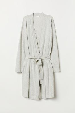 8a5ec4c983ea0 Robes de chambre, peignoirs et autres   Vêtements d'intérieur   H&M BE