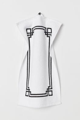 Gästhandduk - Shoppa handdukar för gäster online - HOME  af60456dc241a