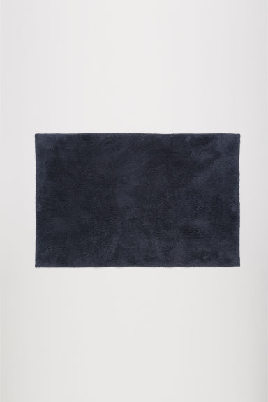 Bath mat - Dark grey -  | H&M IE