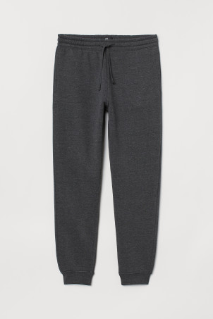 Sweatpants - Regular fit