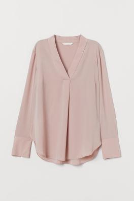 1d548f36e787d4 SALE – Hemden & Blusen – Damenmode online kaufen   H&M DE