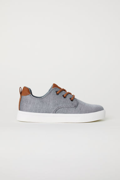 Trainers - Dusky green - Kids | H&M CN