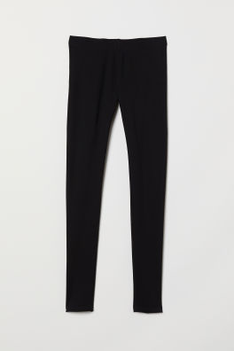 33e0461c17ee3 Leggings - Shop the latest women's fashion online | H&M GB