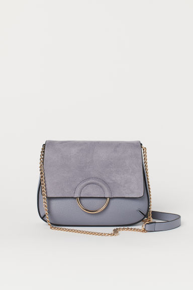 Shoulder bag - Grey - Ladies | H&M GB