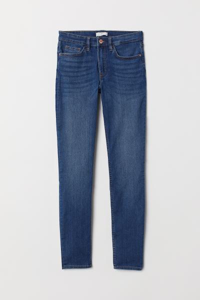 H&M - Pantalon stretch - 5