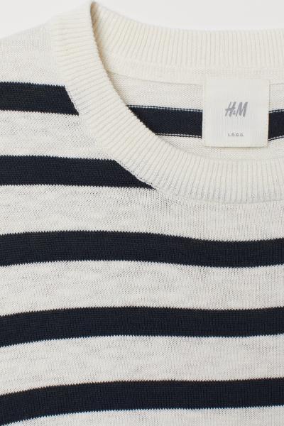 H&M - Fine-knit jumper - 6