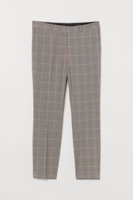 f93ecea3486a Men's Trousers - Men's Trousers for all Occasions | H&M