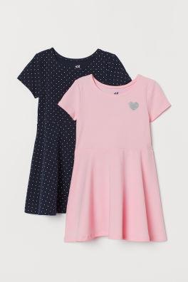 ad089ca06096 Dievčenské šaty a sukne – veľký výber