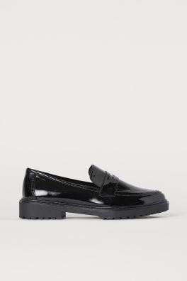 regarder f2b03 a68e9 Chaussures Femme | Chaussures pour Femme en Ligne | H&M CA