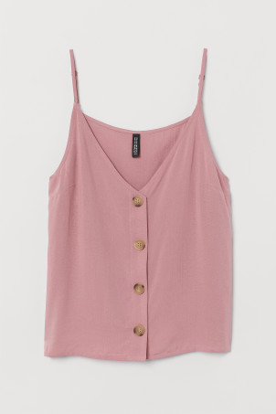 V-neck Camisole Top