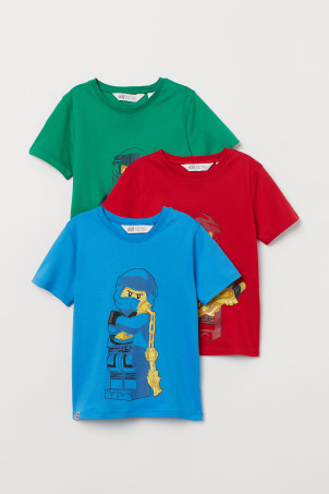 Boys Tops   T-shirts - 1½ - 10 years - Shop online  1cd6427118c8