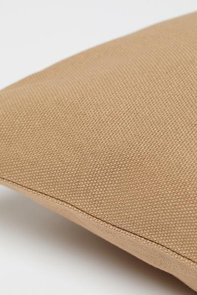 H&M - Funda de cojín lona de algodón - 2