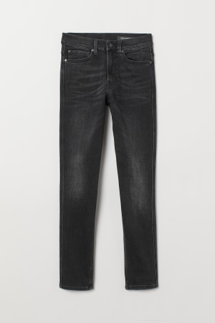 Tech Stretch Slim Jeans