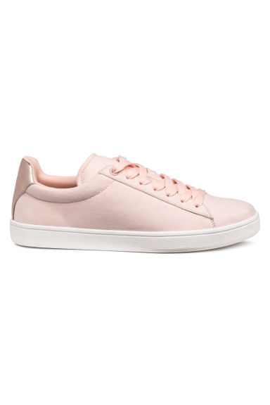 Trainers - Light pink - Ladies | H&M CN