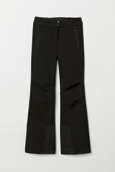 Ski trousers - Black - Ladies | H&M GB