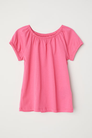 Top in jersey - Ciliegia - BAMBINO | H&M IT