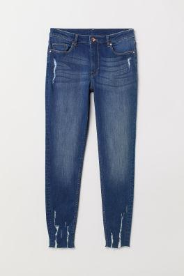 7bb7848d9a Super Skinny Jeans