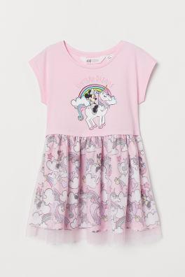 Mesefigurás ruhák lányoknak – 92-140 méret  b076255153