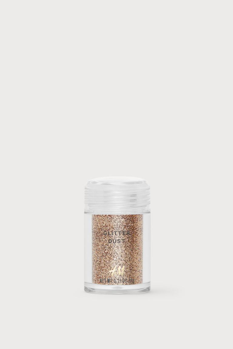 Loose Glitter - Gold It Right There - Ladies | H&M CA