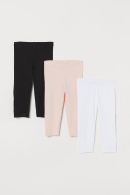 c37375cb2d80c8 Girls Trousers and Leggings - A wide selection | H&M GB