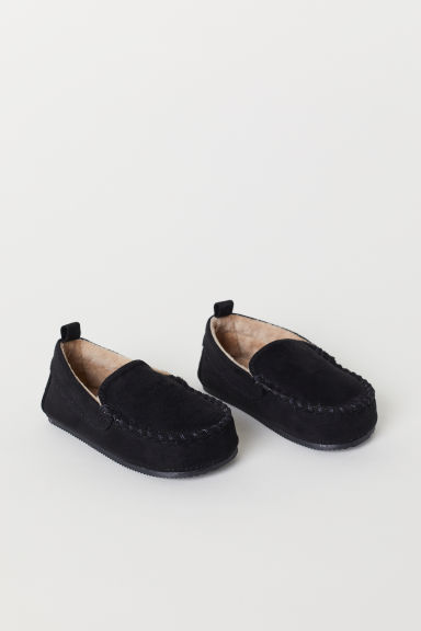Loafers - Black - Kids | H&M