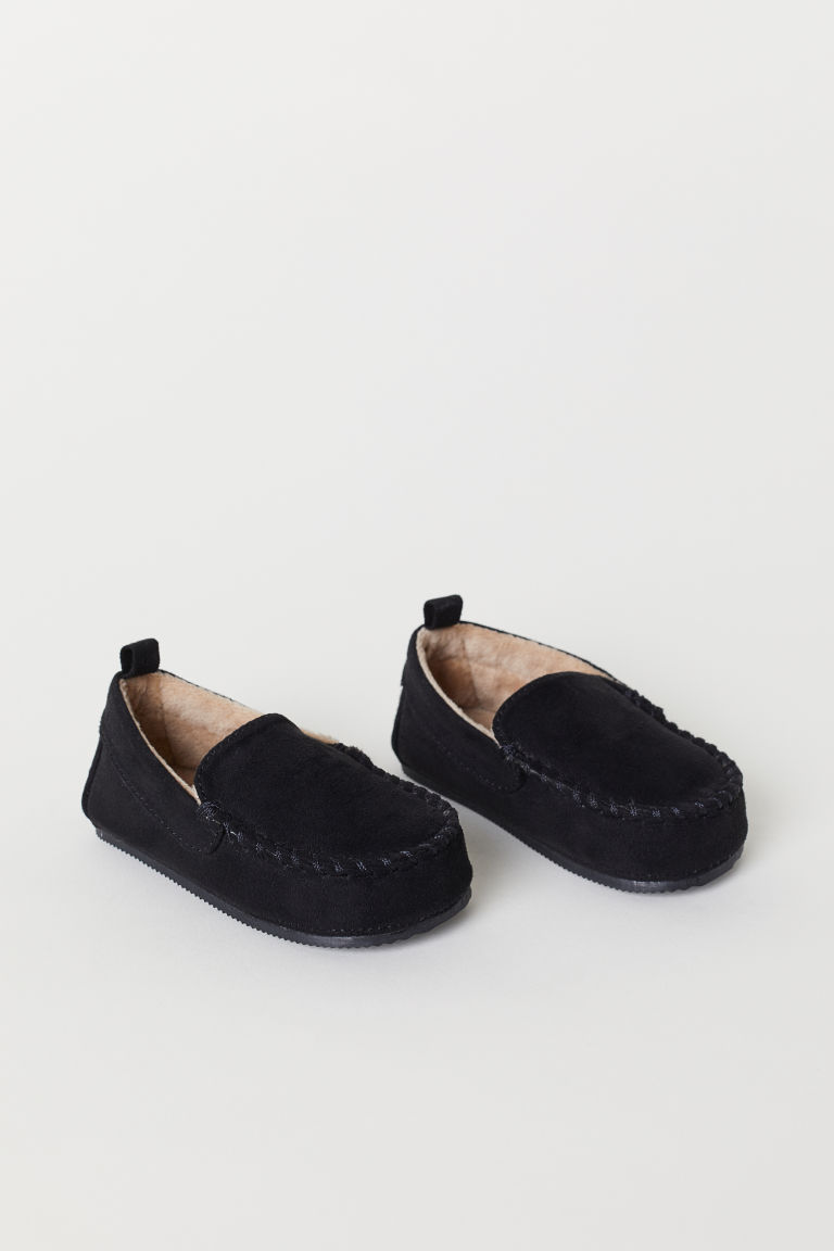 Mocassini - Nero - BAMBINO | H&M IT