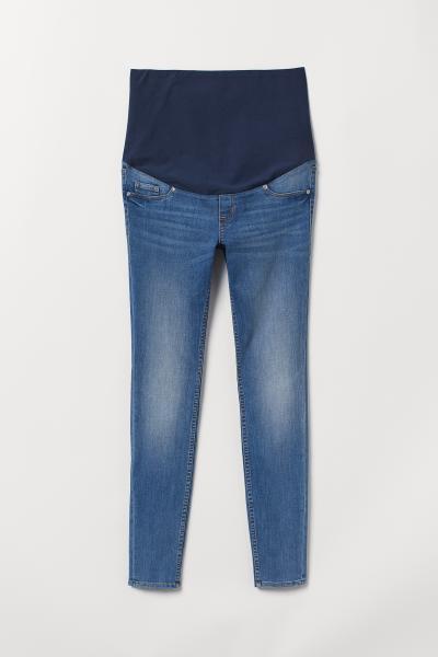 H&M - MAMA Super Skinny Jeans - 1